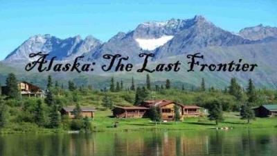 Alaska The Last Frontier Tv Show