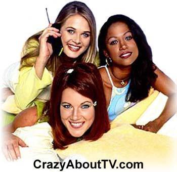 Clueless TV Show Cast Members