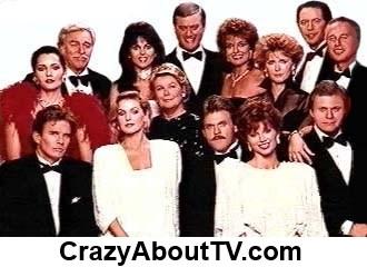 Series Decription The Dallas Tv