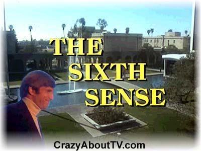 The sixth sense tv show
