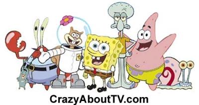 Sponge Bob Square Pants Cast Spongebob squarepantsAll Spongebob Characters Names